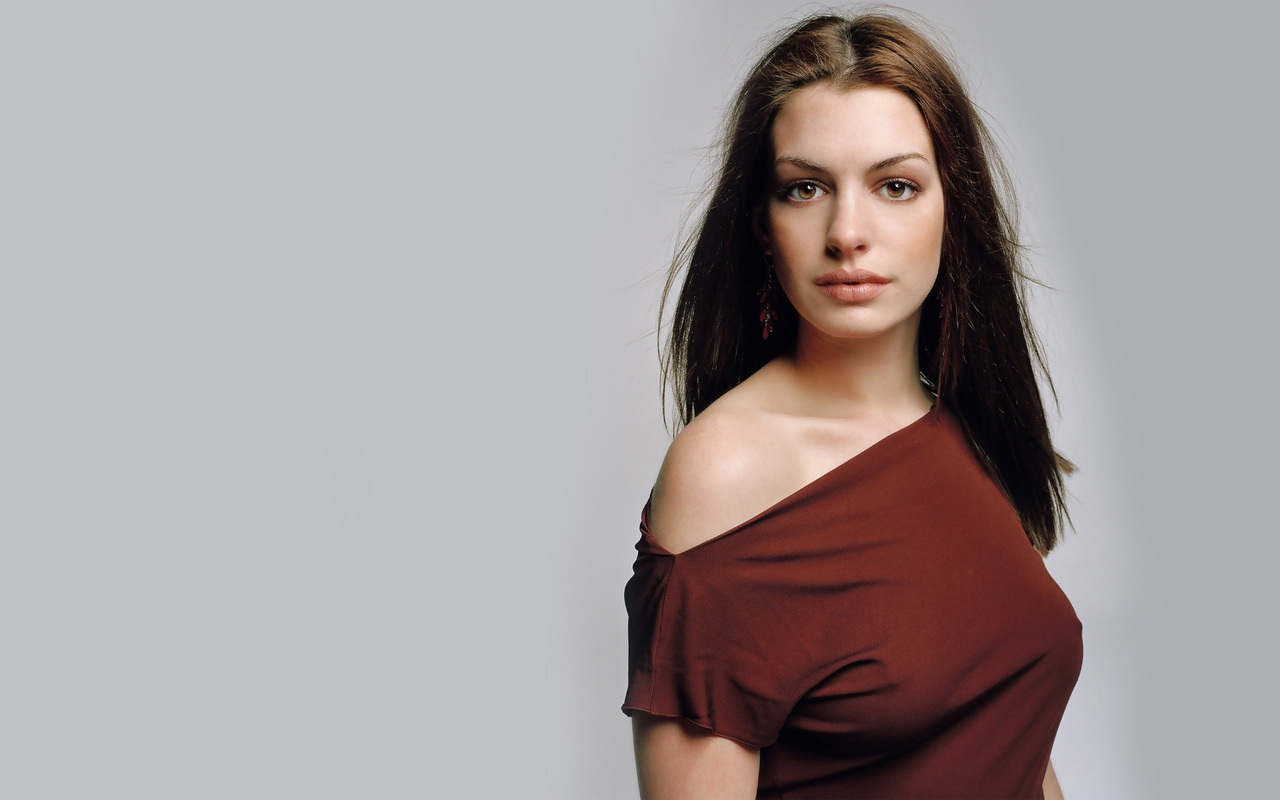 Anne Hathaway Hd Wallpapers | HD Wallpapers